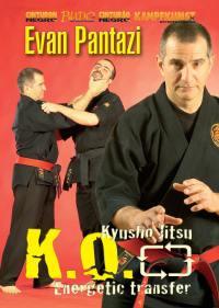 Kyusho k.o. energetic transfer methods - dvd