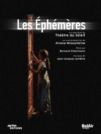 Ephemeres (les) - 4 dvd