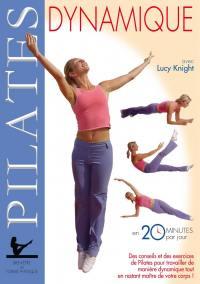 Pilates dynamique - dvd
