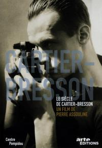 Siecle de cartier-bresson (le) - dvd