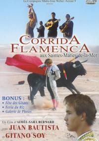Corrida flamenca - dvd