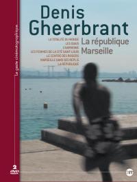 Mo - la republique marseille - 2 dvd