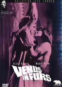 Venus in furs - dvd