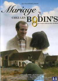 Mariage chez les bodin's- dvd