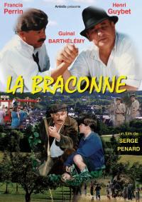 Braconne (la) - dvd