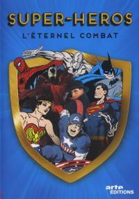 Super heros l eternel combat - dvd