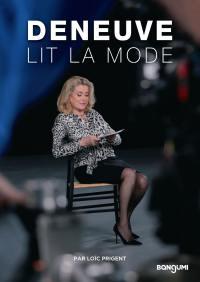 Deneuve lit la mode - dvd