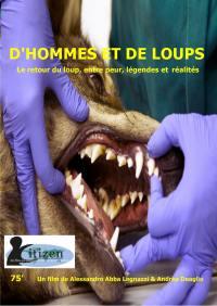 D'hommes et de loups - dvd