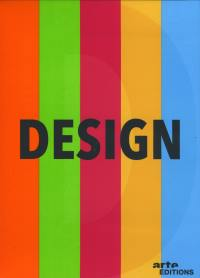 Coffret design - 5 dvd