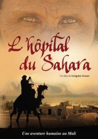 Hopital du sahara (l') - dvd