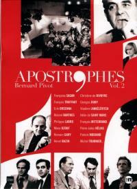 Apostrophes v2 - 6 dvd