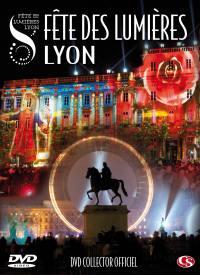 Fete des lumieres lyon 2013 - dvd