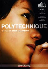 Polytechnique - dvd