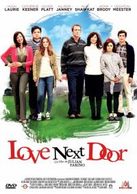 Love next door - dvd