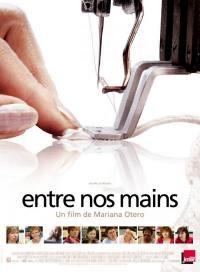 Entre nos mains - dvd