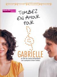 Gabrielle - dvd