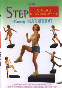 Step avance - dvd