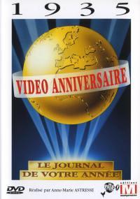 Video anniversaire 1935 - dvd