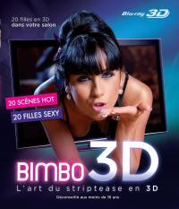 Bimbo 3d - blu-ray