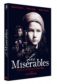 Miserables (les) - dvd