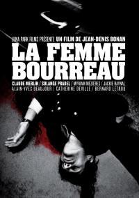 Femme bourreau (la) - dvd