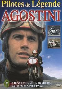 Agostini - dvd  pilotes de legendes