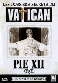 Pape pie xii - dvd