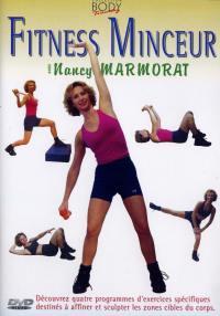Fitness minceur - dvd