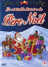 Noel veritable histoire du pÈre noel - dvd