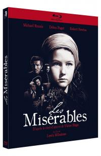Miserables (les) - blu-ray