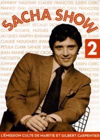 Sacha show 2 - 3 dvd