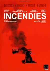 Incendies edition simple - dvd