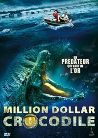 Million dollar crocodile - dvd