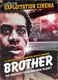 Brother from another planet (the) - dvd