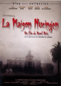 Maison nucingen - dvd