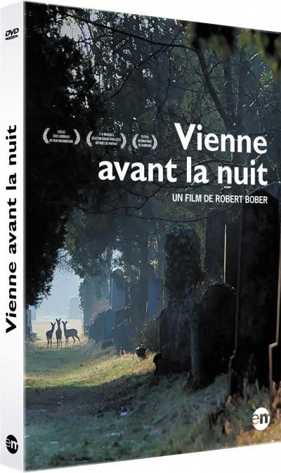 Vienne avant la nuit - dvd + livret