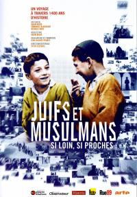 Coffret juifs et musulmans - 2 dvd