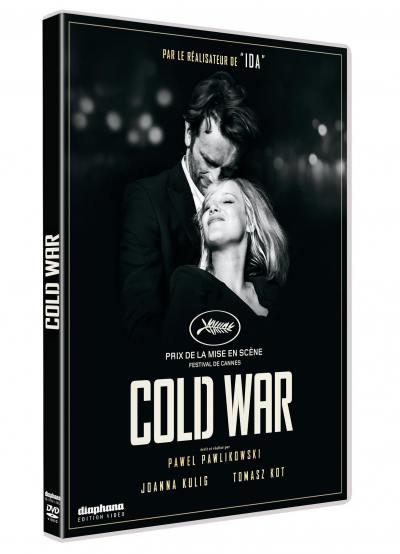 Cold war - dvd