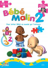 Bebe malin vol 2 - dvd