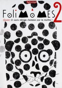 Folimomes 2 - dvd