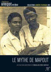 Mythe de mapout (le) - dvd