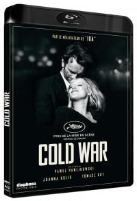 Cold war - blu-ray