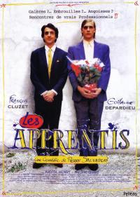 Apprentis - dvd