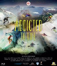Addicted to life - blu-ray