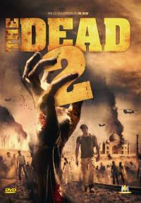 Dead 2 (the) - dvd