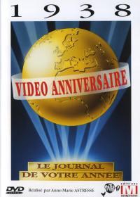 Video anniversaire 1938 - dvd