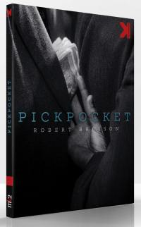 Pickpocket - dvd