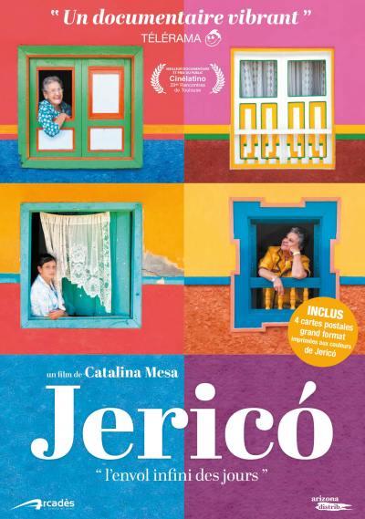 Jerico - dvd