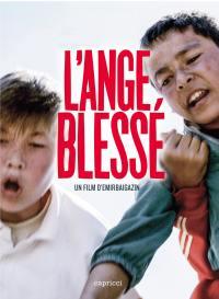 Ange blesse (l') - dvd