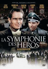 Symphonie des heros (la) - dvd
